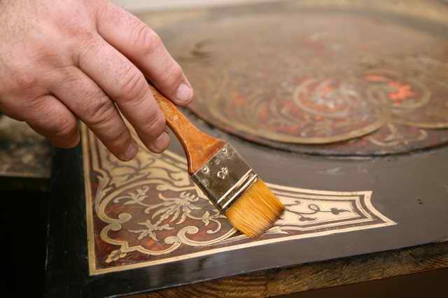 Реставрация кнСтапРобокары своими руками