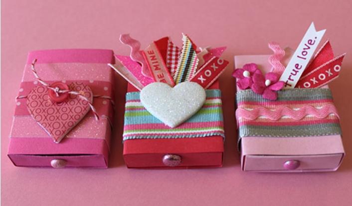 Какой подарок можно сделать своими руками для родителей