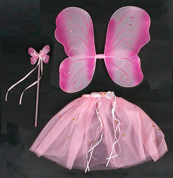 Костюмы для девочек из фольги своими руками