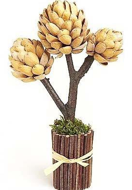 Дерево своими руками маленькое фото 168