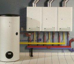 Как провести профилактику настенного газового котла?