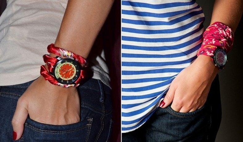 Оригинальные часы своими руками: 6 потрясающих идей 60