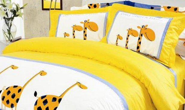 Как сшить детское постельное белье своими руками размеры
