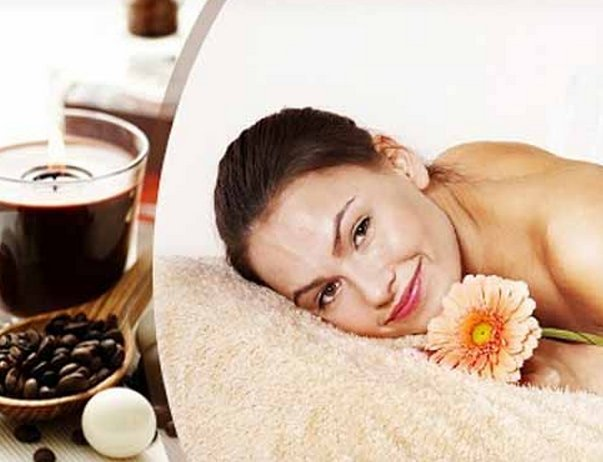 Скрабы для лица в домашних условиях на основе кофе