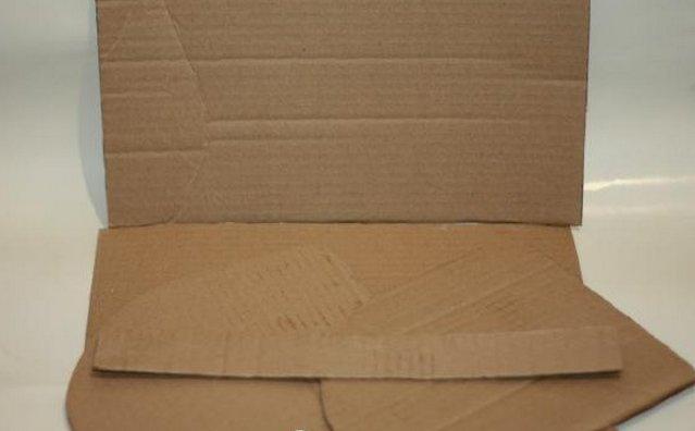 Хлебница из бамбуковых салфеток своими руками 75