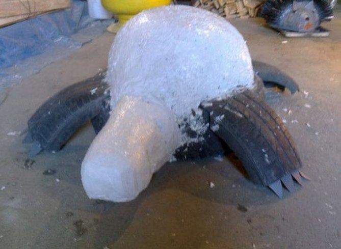 фото сауна тортила черепаха киров