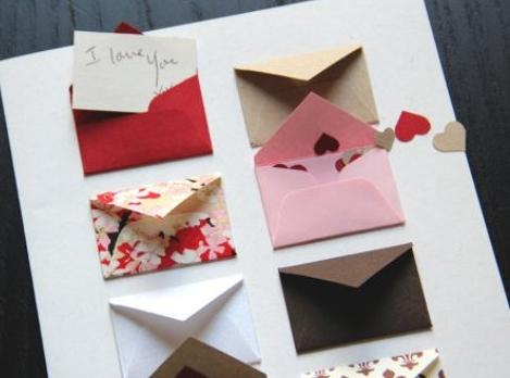 Подарок сестре на день рождения из бумаги своими руками