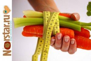 продукты помогающие похудеть за короткие сроки