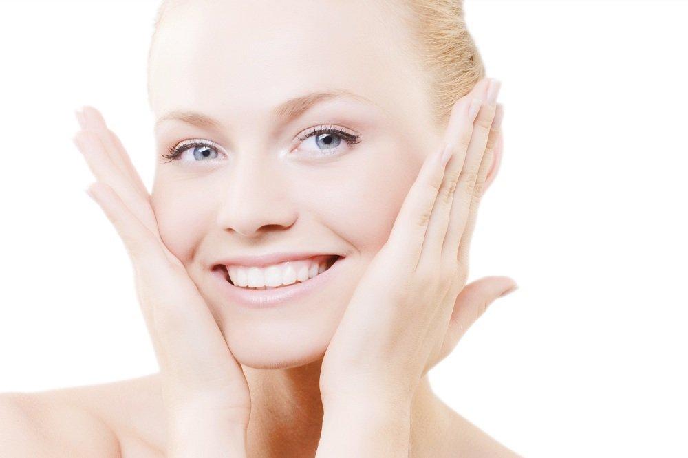 отбеливание лица перекисью водорода от пигментных пятен