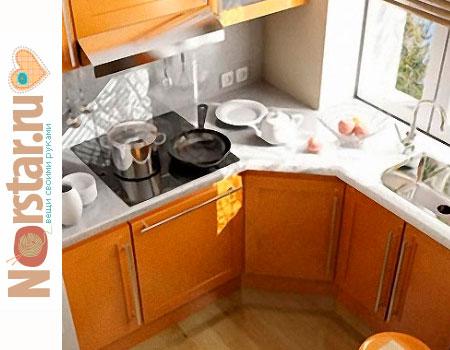 6 шагов к правильно оформленной кухне