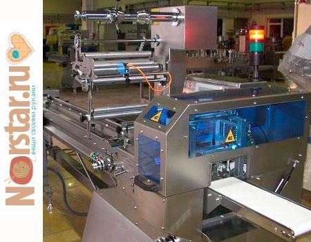 Дозирующее оборудование для полуфабрикатов