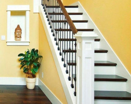 Критерии выбора при заказе лестницы