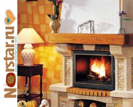 Как выбрать электрический камин для дома?