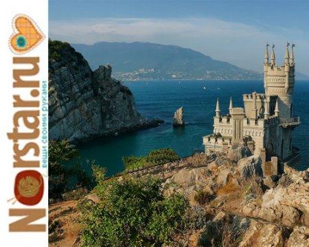 Что посмотреть, путешествуя по Крыму от Керчи до Евпатория