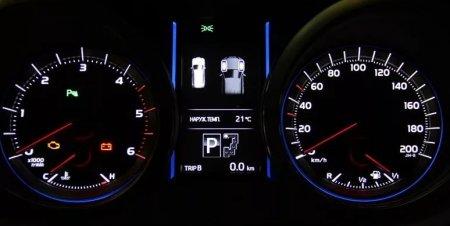 Меняем подсветку приборной панели на автомобиле