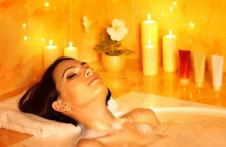 Как правильно принимать ванну с эфирными маслами