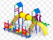 """Детские площадки """"Киндербум"""""""