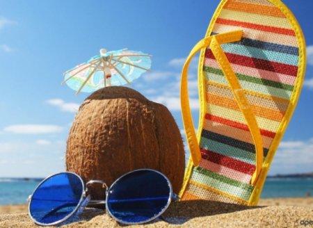 Лето без затрат яркое и незабываемое