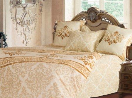 Тренды в мире постельного белья: на чем сейчас модно спать?