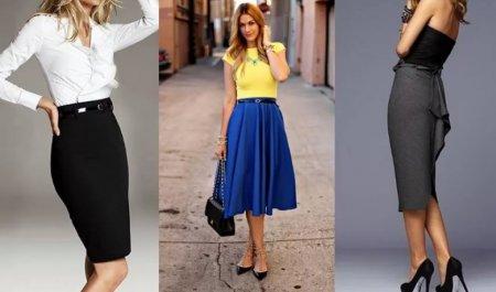 Женские вещи, которые никогда не выходят из моды
