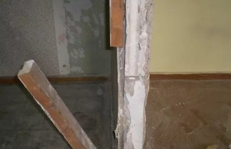 Как правильно осуществить демонтаж перегородок?