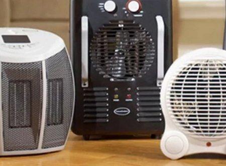 Какой тепловентилятор купить в комнату?