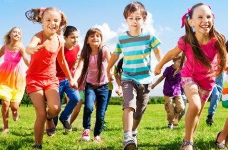 Организация летнего отдыха для детей