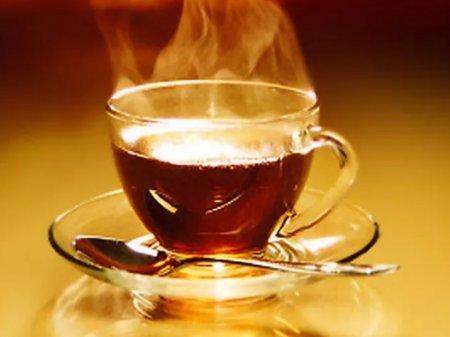Чай. Какой чай лучше всего пить в жаркую погоду?