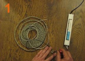 Как выполнить монтаж светодиодной ленты