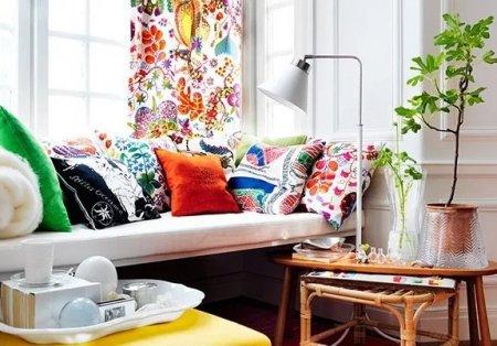 10 способов как сделать свой дом более красивыми