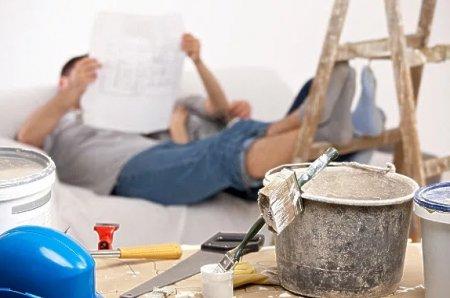 Как необходимо делать ремонт в квартире