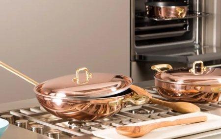 Посуда для жарки - как выбрать?