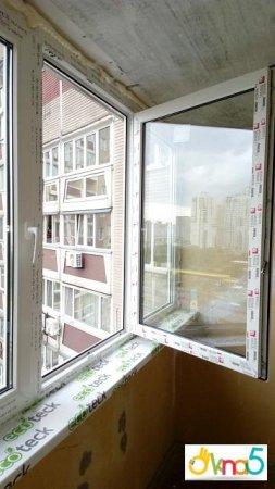 Окна ПВХ Rehau – самое популярное остекление
