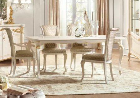 Преимущества итальянской мебели для гостиной