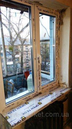 Высоконадежные окна Openteck для любых площадей