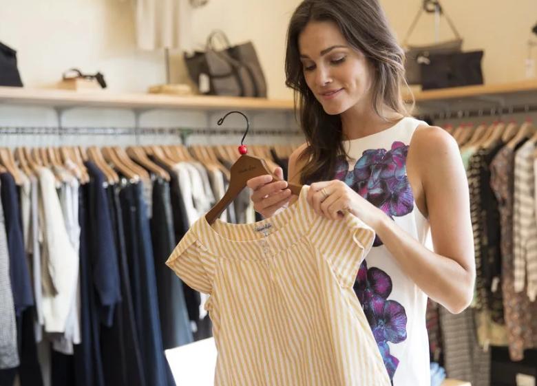 7212d356fc2 Женская одежда  как купить модную одежду экономно