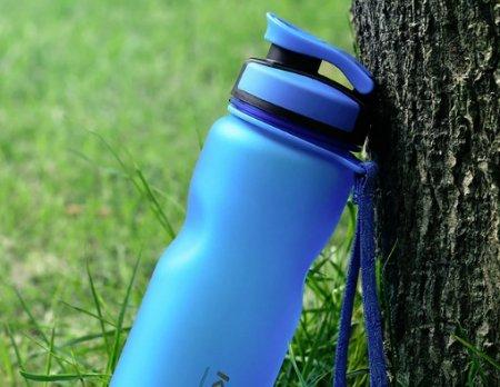 Для чего нужна спортивная бутылка для воды