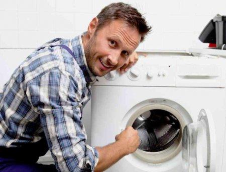 Ремонт стиральных машин – с чего начать