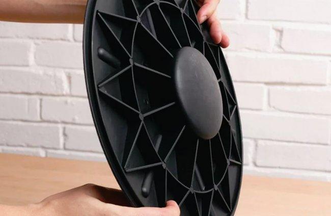 Преимущества и варианты использования балансировочных дисков