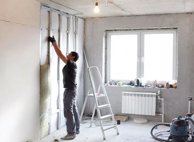 Что нужно знать о современном ремонте квартиры