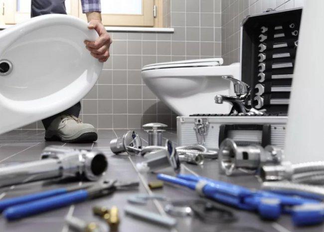 Правильный выбор сантехнического оборудования