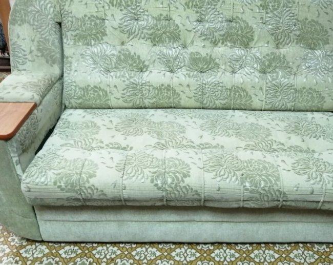 Выкатные диваны и кресла их плюсы