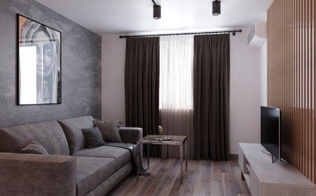 Водостойкий ламинат spc типа в квартиру