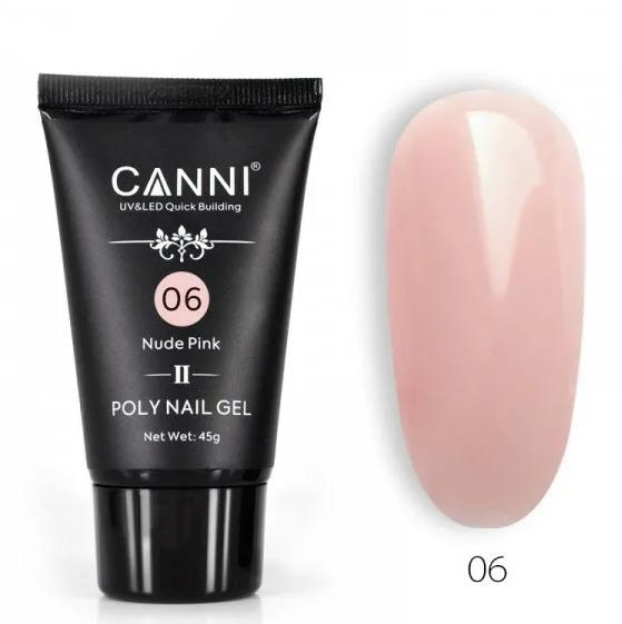 Акрил-гель (полигель) Canni