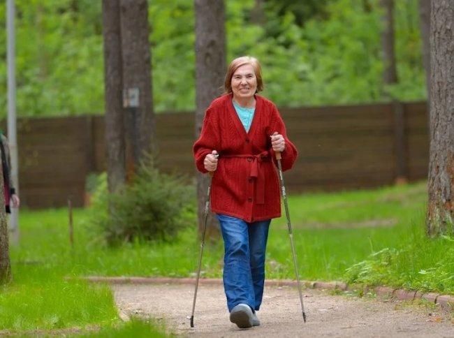 Как выбрать пансионат для престарелых во Всеволожске