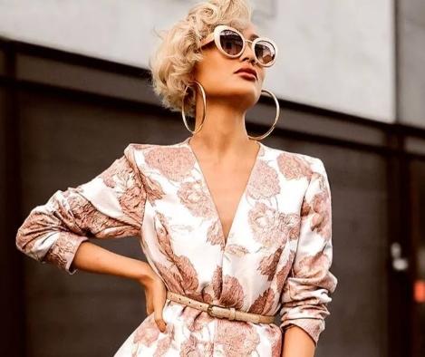 Выбор модной одежды, советы профессионалов