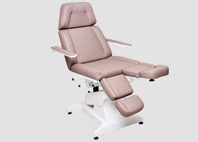 Как подобрать педикюрное кресло