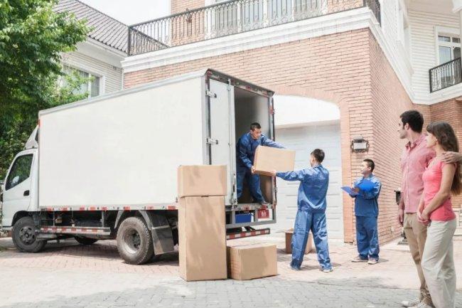 Что такое услуга «перевозка квартир»?