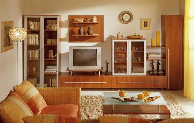 Правильно выбираем мебель для дома