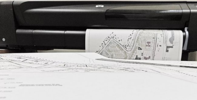 Для чего необходимо сканирование чертежей?